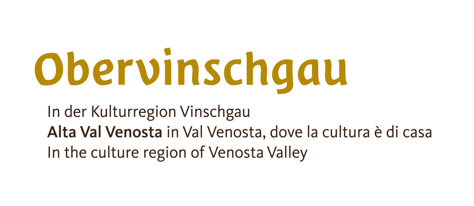 Alta Val Venosta